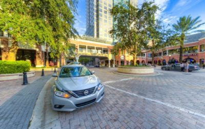 Downtown Orlando Experiential Virtual Tour