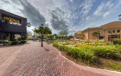 pointe orlando experiential virtual tour